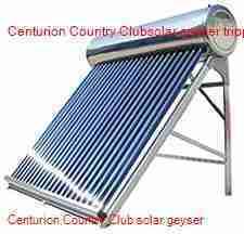 Plumber Centurion Country Club