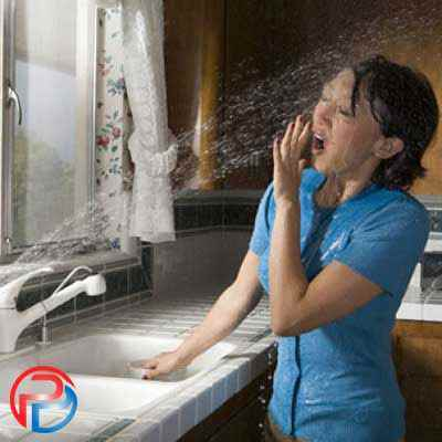 Emergency Mnandi Plumbers offer free quotes and no call out fees in Centurion for repairs to a blocked shower.