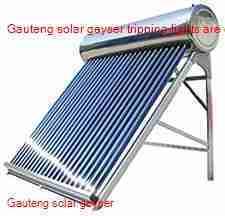 Plumber Gauteng