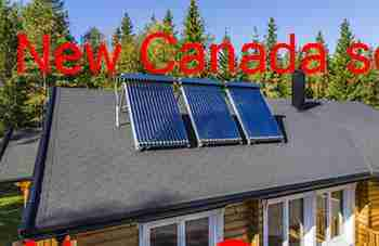 New Canada solar geyser repairs done by New Canada Plumbers