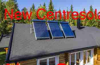New Centre solar geyser repairs done by New Centre Plumbers