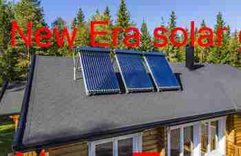 New Era solar geyser repairs done by New Era Plumbers