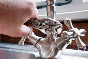 Plumbing services around Baileys Muckleneuk