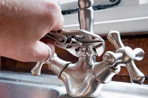 Plumbing services around Noordwyk